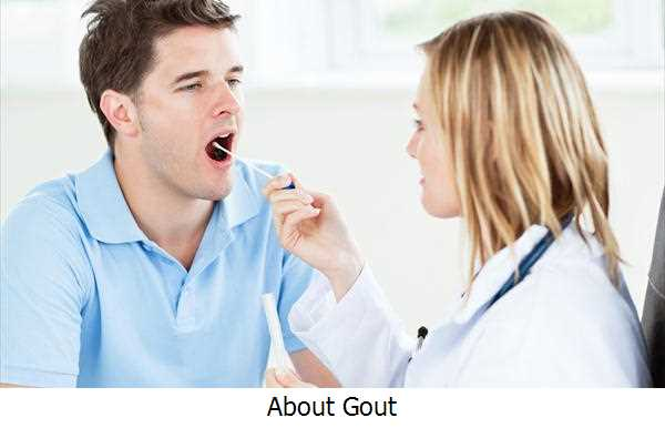 About Gout