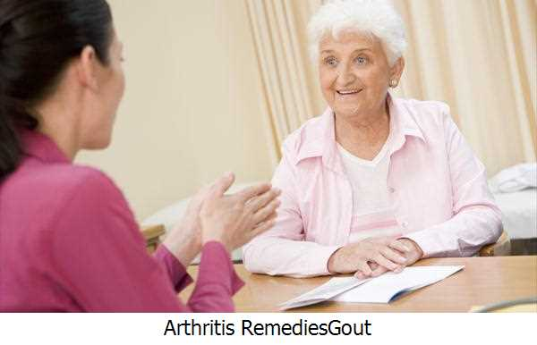 Arthritis Remedies,Gout