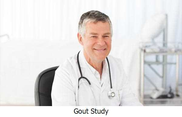 Gout Study