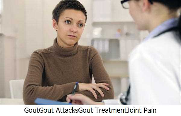 Gout,Gout Attacks,Gout Treatment,Joint Pain