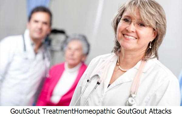Gout,Gout Treatment,Homeopathic Gout,Gout Attacks