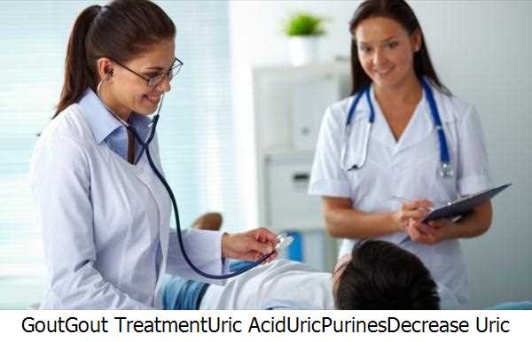 Gout,Gout Treatment,Uric Acid,Uric,Purines,Decrease Uric Acid,Gout Symptoms,Uric Acid Levels