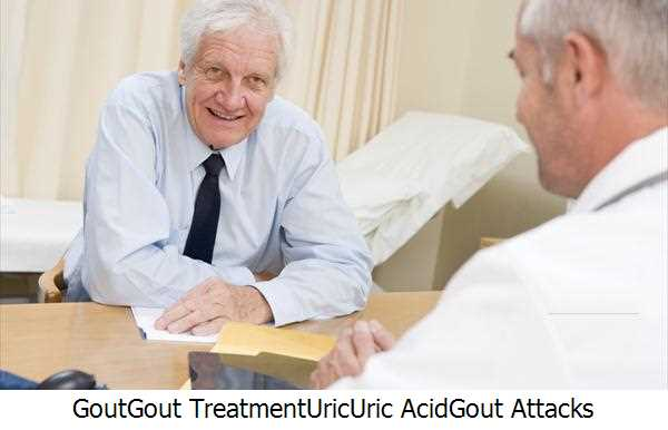 Gout,Gout Treatment,Uric,Uric Acid,Gout Attacks