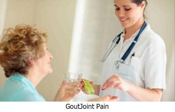 Gout,Joint Pain