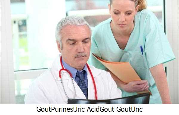 Gout,Purines,Uric Acid,Gout Gout,Uric