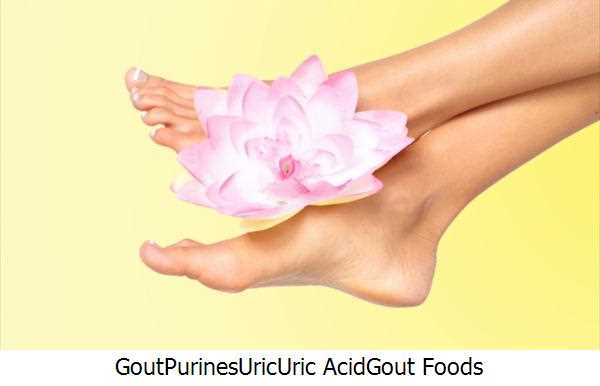 Gout,Purines,Uric,Uric Acid,Gout Foods