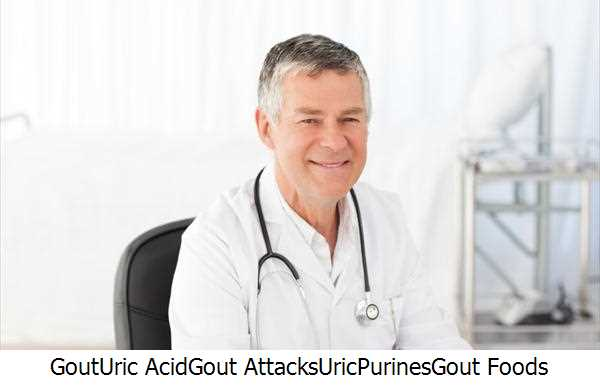 Gout,Uric Acid,Gout Attacks,Uric,Purines,Gout Foods