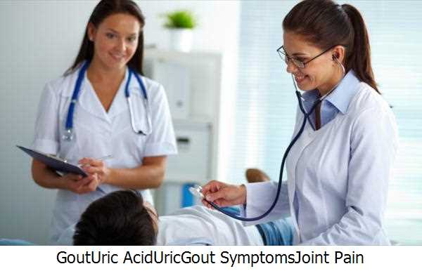 Gout,Uric Acid,Uric,Gout Symptoms,Joint Pain