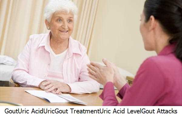 Gout,Uric Acid,Uric,Gout Treatment,Uric Acid Level,Gout Attacks