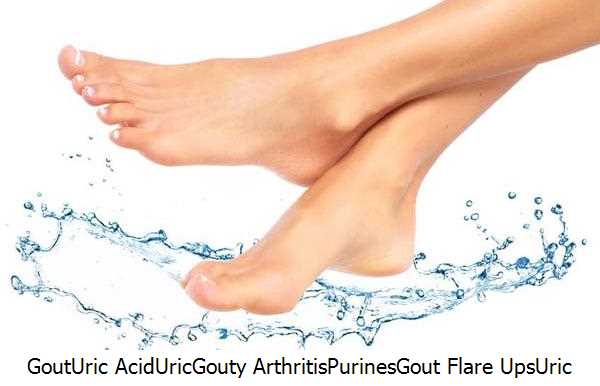 Gout,Uric Acid,Uric,Gouty Arthritis,Purines,Gout Flare Ups,Uric Acid Levels,Gout Flare,Gout Attacks,Cherry Juice