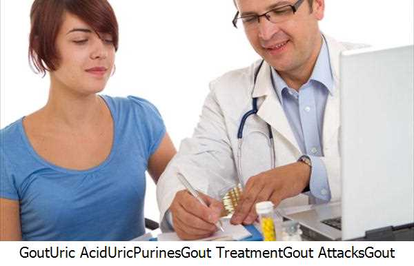 Gout,Uric Acid,Uric,Purines,Gout Treatment,Gout Attacks,Gout Remedies