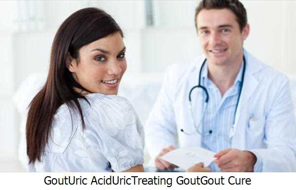 Gout,Uric Acid,Uric,Treating Gout,Gout Cure