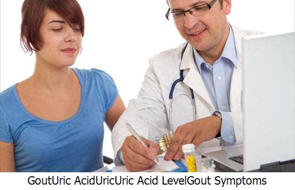 Gout,Uric Acid,Uric,Uric Acid Level,Gout Symptoms