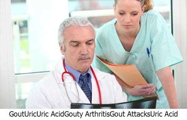 Gout,Uric,Uric Acid,Gouty Arthritis,Gout Attacks,Uric Acid Level,Purines,Uric Acid Levels,Tophaceous Gout,Gouty Tophi,Gout Alcohol,Treating Gout