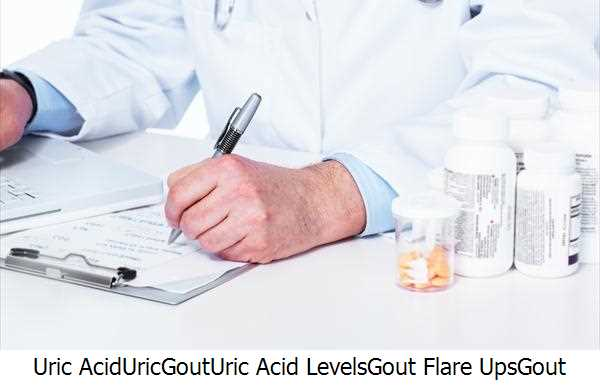 Uric Acid,Uric,Gout,Uric Acid Levels,Gout Flare Ups,Gout Flare,Gout Attacks,Gout Patients
