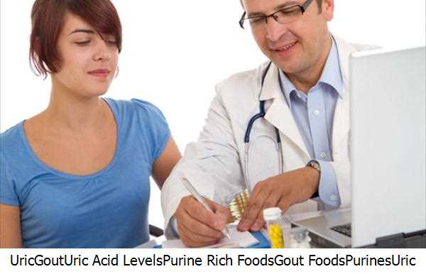 Uric,Gout,Uric Acid Levels,Purine Rich Foods,Gout Foods,Purines,Uric Acid,Gout Treatment