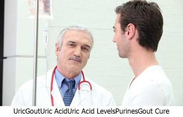 Uric,Gout,Uric Acid,Uric Acid Levels,Purines,Gout Cure
