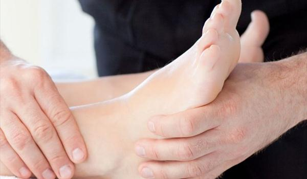How Custom Orthotics Helps in Gout Pain