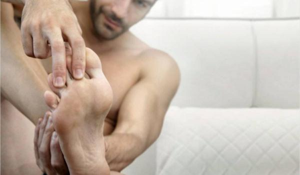 The best diet for the treatment of gout