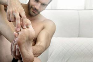 Immediate Pain relief For Gout